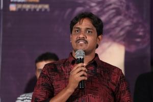 Idam Jagath Movie Trailer Launch Stills