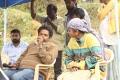 Seenu Ramasamy, Nandita Swetha @ Idam Porul Yaeval Movie Working Stills