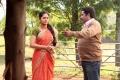 Nandita Swetha, Seenu Ramasamy @ Idam Porul Yaeval Movie Working Stills