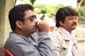 Director Seenu Ramasamy @ Idam Porul Yaeval Movie Working Stills