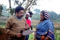 Seenu Ramasamy, Vadivukkarasi @ Idam Porul Yaeval Movie Working Stills