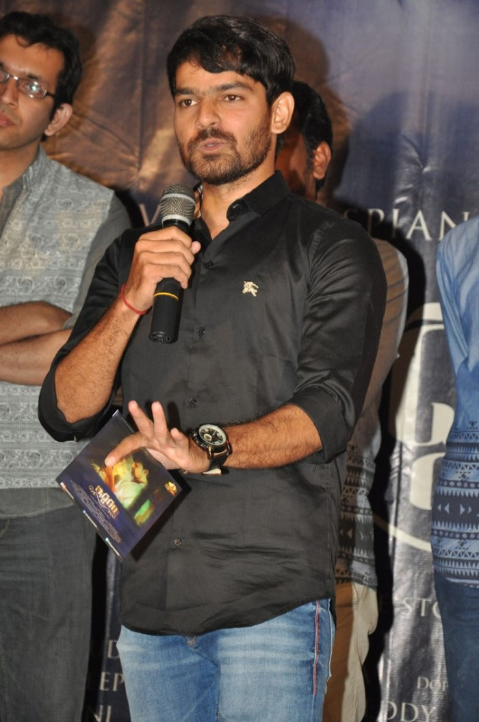 Iddaram Movie Audio Launch Stills