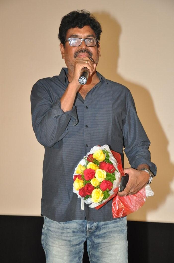 Shivaji Raja @ Iddaram Movie Audio Launch Stills