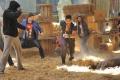 Allu Arjun At Iddarammayilatho Action Stills