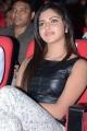 Actress Amala Paul at Iddarammayilatho Movie Audio Launch Photos