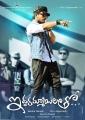 Allu Arjun in Iddarammayilatho Movie Audio Released Posters