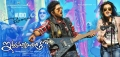 Allu Arjun, Catherine Tresa in Iddarammayilatho Movie Audio Released Wallpapers