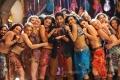 Allu Arjun, Catherine Tresa in Iddarammayilatho Hot Song Images