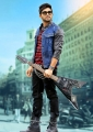 Actor Allu Arjun in Iddarammayilatho Latest Images