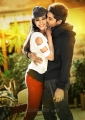 Catherine Tresa, Allu Arjun in Iddarammayilatho Latest Images
