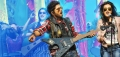Allu Arjun, Catherine Tresa in Iddarammayilatho Latest Images