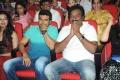 Ram Charan, VV Vinayak at Iddarammayilatho Movie Audio Release Stills