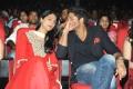 Sneha Reddy, Allu Arjun at Iddarammayilatho Movie Audio Release Stills
