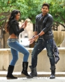 Catherine Tresa, Allu Arjun in Iddarammayilatho Movie Latest Stills