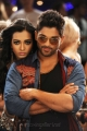 Allu Arjun, Catherine Tresa in Iddarammayilatho Movie Latest Stills