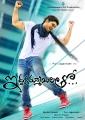 Actor Allu Arjun in Iddarammayilatho Movie Posters