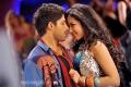 Allu Arjun, Catherine Tresa Hot in Iddarammayilatho New Pics