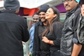 Puri Jagannath, Amala Paul at Iddarammayilatho Working Stills