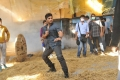 Actor Allu Arjun at Iddarammayilatho Working Stills