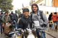 Allu Arjun, Devi Sri Prasad at Iddarammayilatho Working Stills