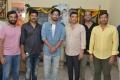 Iddari Lokam Okate Movie Pooja Stills