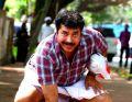 Actor Mammootty in Iddaru Khaideelu Movie Stills