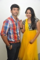 Ashwin Kakumanu, Nandita @ Idega Aasapaddav Audio Launch Function Stills