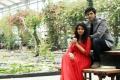 Swathi, Ashwin Kakumanu in Idega Aasapaddav Balakrishna Telugu Movie Stills
