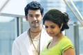 Ashwin Kakumanu, Swathi in Idega Aasapaddav Movie Stills