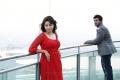 Swathi, Ashwin Kakumanu in Idega Aasapaddav Movie Stills