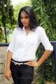Actress Nanditha @ Idharkuthaane Aasaipattai Balakumara Press Meet Stills