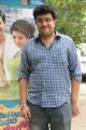 Siddharth Vipin @ Idharkuthaane Aasaipattai Balakumara Press Meet Stills