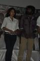 Nandita, Vijay Sethupathi @ Idharkuthaane Aasaipattai Balakumara Press Meet Stills