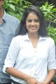 Nandita @ Idharkuthane Aasaipattai Balakumara Press Meet Stills