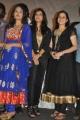 Nandita, Swathi, Devayani @ Idharkuthane Aasaipattai Balakumara Audio Launch Stills