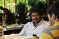 Director Gokul @ Idharkuthane Aasaipattai Balakumara Shooting Spot Photos