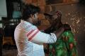 Gokul, Rajendran @ Idharkuthane Aasaipattai Balakumara Shooting Spot Photos