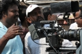 Mahesh Muthuswamy @ Idharkuthane Aasaipattai Balakumara Shooting Spot Photos