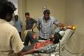 Gokul, Vijay Sethupathi @ Idharkuthane Aasaipattai Balakumara Shooting Spot Photos