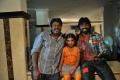 Gokul, Kaviya, Vijay Sethupathi @ Idharkuthane Aasaipattai Balakumara Shooting Spot Photos