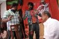 Gokul, Vijay Sethupathi, Pasupathy @ Idharkuthane Aasaipattai Balakumara Shooting Spot Photos