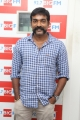 Vijay Sethupathi @ Idharkuthane Aasaipattai Balakumara Team in 92.7 BIG FM Photos