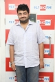 Siddharth Vipin @ Idharkuthane Aasaipattai Balakumara Team in 92.7 BIG FM Photos