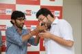 Balaji, Siddharth Vipin @ Idharkuthane Aasaipattai Balakumara Team in 92.7 BIG FM Photos
