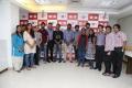 Idharkuthane Aasaipattai Balakumara Team in 92.7 BIG FM Photos