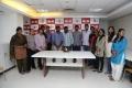 Idharkuthane Aasaipattai Balakumara MOvie Team at 92.7 BIG FM 7th Anniversary Celebrations