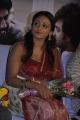 Aandava Perumal Actress Idhaya Photos in Salwar Kameez