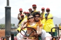 Actress Swetha Hot in Idhayam Thiraiarangam Movie