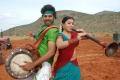 Anand Swetha in Idhayam Thiraiarangam Movie Hot Stills