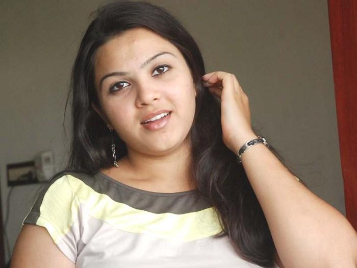 Actor Ramki Wife